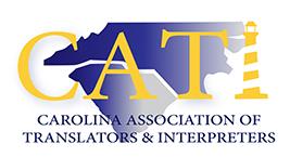 CATI logo for membership